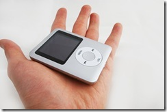 stockvault mp3 player in hand105781 thumb video marketing in a perfect world would be like this...
